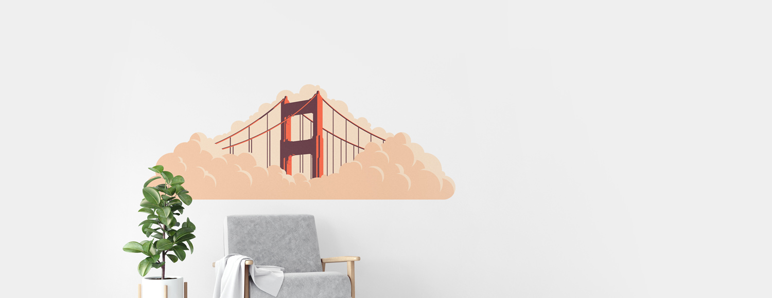 Assemble Peel and Stick Decals Stickers for Wall Luggage and More Simp