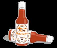Mule-sauce