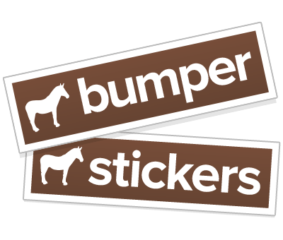 Custom Stickers Fast Shipping
