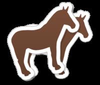 Die Cut Stickers Free Shipping Sticker Mule - Custom die cut stickers fast